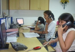 Communication System_Call Center