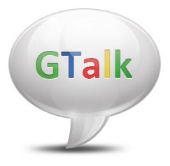 Communication System_Gtalk