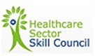 Healthcare Sector Skill Council Logo