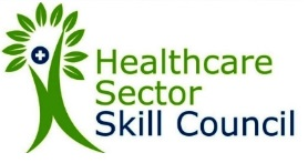 Health Care SSC logo